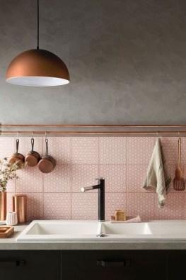 Stunning Kitchen Wall Decor Ideas 15