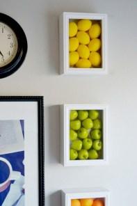 Stunning Kitchen Wall Decor Ideas 20