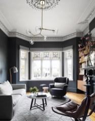 Stunning Living Room Wall Decoration Ideas 53