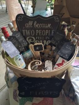 Stylish DIY Wine Gift Baskets Ideas 09
