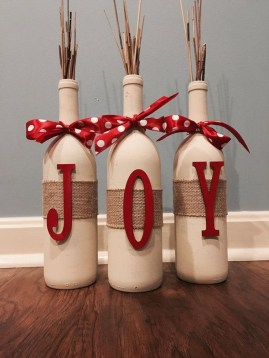 Super Easy DIY Christmas Decor Ideas For This Year 33