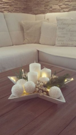 Super Easy DIY Christmas Decor Ideas For This Year 55