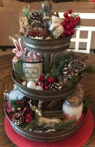 Amazing Christmas Centerpieces Decoration Ideas 10