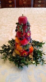 Amazing Christmas Centerpieces Decoration Ideas 25