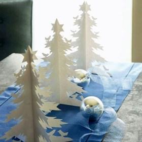 Amazing Christmas Centerpieces Decoration Ideas 28