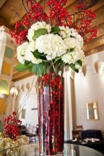 Amazing Christmas Centerpieces Decoration Ideas 46