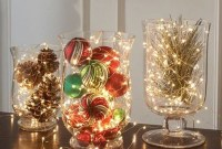 Amazing Christmas Centerpieces Decoration Ideas 58