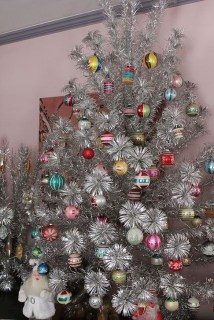 Beautiful Vintage Christmas Decoration Ideas 01