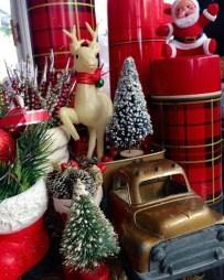 Beautiful Vintage Christmas Decoration Ideas 44