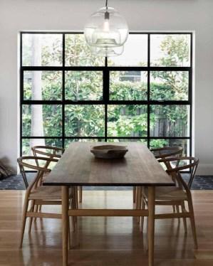 Best Rustic Dining Room Design Ideas 57
