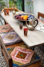 Comfy Moroccan Dining Room Design You Should Try 17