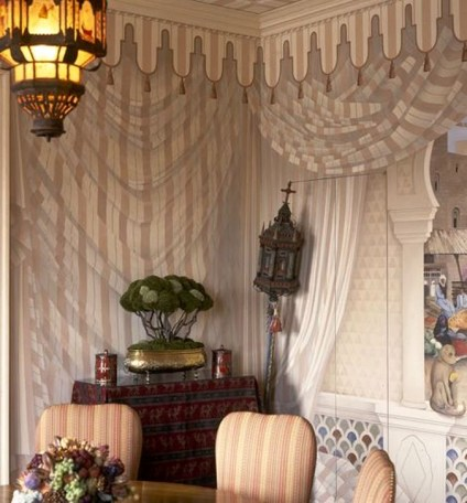 Comfy Moroccan Dining Room Design You Should Try 24