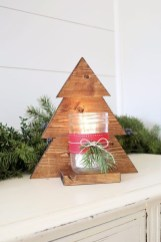 Cool Wood Christmas Decoration You Will Love 21