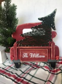 Cool Wood Christmas Decoration You Will Love 26