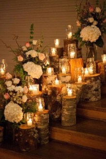 Cozy Rustic Winter Decoration For Your Home 01