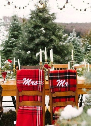 Cozy Rustic Winter Decoration For Your Home 57