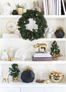 Fabulous Christmas Decoration Ideas For Small House 01