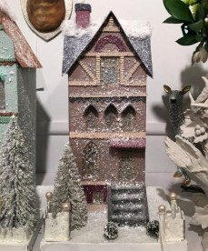 Fabulous Christmas Decoration Ideas For Small House 09