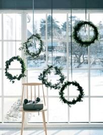 Fabulous Christmas Decoration Ideas For Small House 21