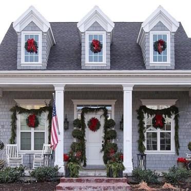 Fabulous Christmas Decoration Ideas For Small House 33