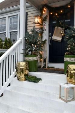 Fabulous Christmas Decoration Ideas For Small House 34
