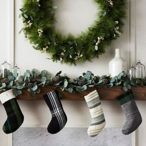 Fabulous Christmas Decoration Ideas For Small House 40