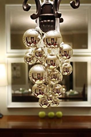 Fabulous Christmas Decoration Ideas For Small House 46