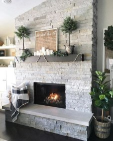 Gorgeous Fireplace Design Ideas For This Winter 05
