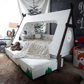 Inspiring Children Bedroom Design Ideas 14