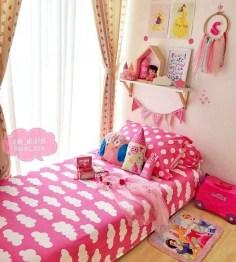 Inspiring Children Bedroom Design Ideas 51