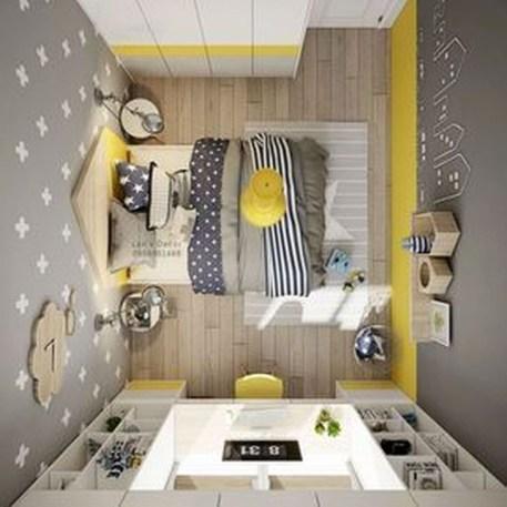 Inspiring Children Bedroom Design Ideas 55