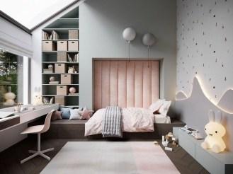 Inspiring Children Bedroom Design Ideas 56