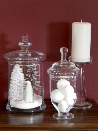 Interesting Snowman Winter Decoration Ideas 26