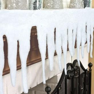 Interesting Snowman Winter Decoration Ideas 35