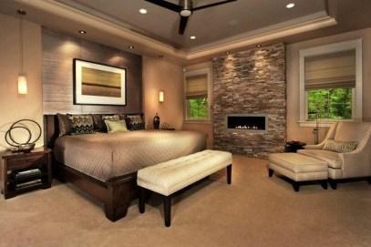 Modern And Romantic Bedroom Lighting Decor Ideas 12