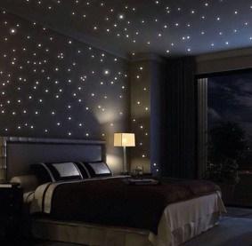 Modern And Romantic Bedroom Lighting Decor Ideas 24