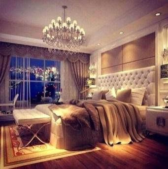 Modern And Romantic Bedroom Lighting Decor Ideas 30