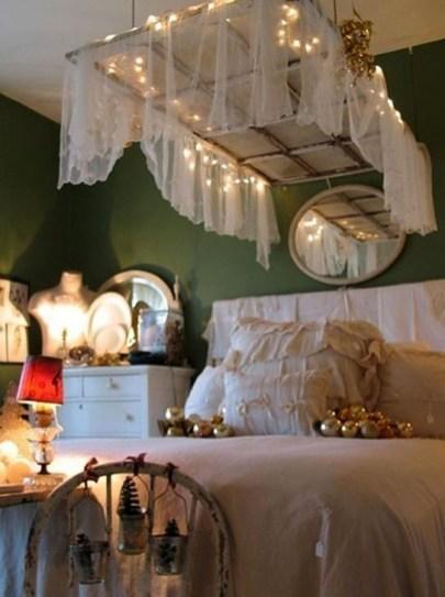 Modern And Romantic Bedroom Lighting Decor Ideas 51