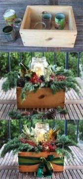 Most Popular Christmas Table Decoration Ideas 07