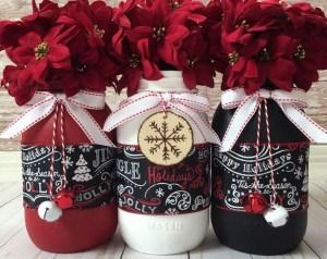 Most Popular Christmas Table Decoration Ideas 12