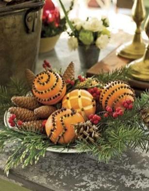 Most Popular Christmas Table Decoration Ideas 15