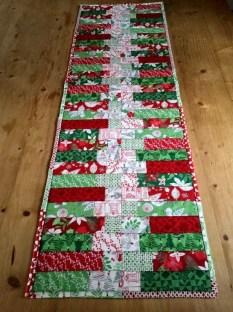 Most Popular Christmas Table Decoration Ideas 36