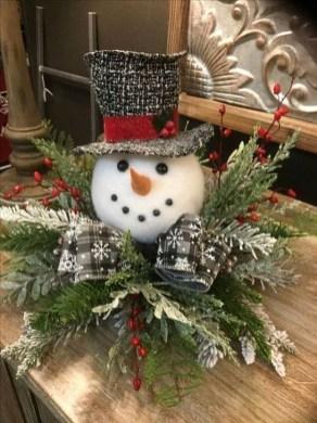 Most Popular Christmas Table Decoration Ideas 44