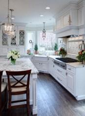 Perfect White Kitchen Design Ideas 03