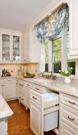 Perfect White Kitchen Design Ideas 07