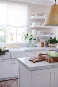 Perfect White Kitchen Design Ideas 13