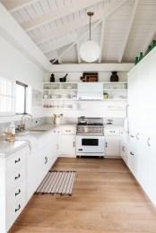 Perfect White Kitchen Design Ideas 19