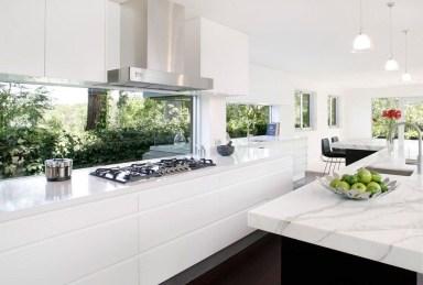 Perfect White Kitchen Design Ideas 22