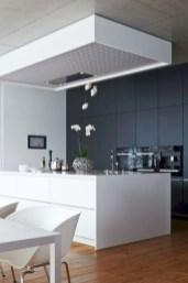 Perfect White Kitchen Design Ideas 45