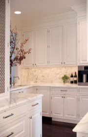 Perfect White Kitchen Design Ideas 52